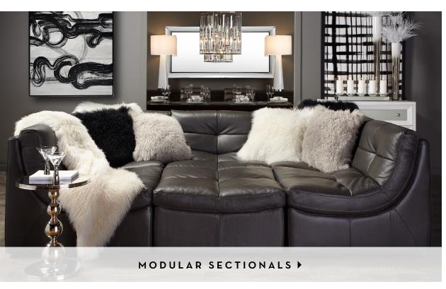 Modular Sectionals