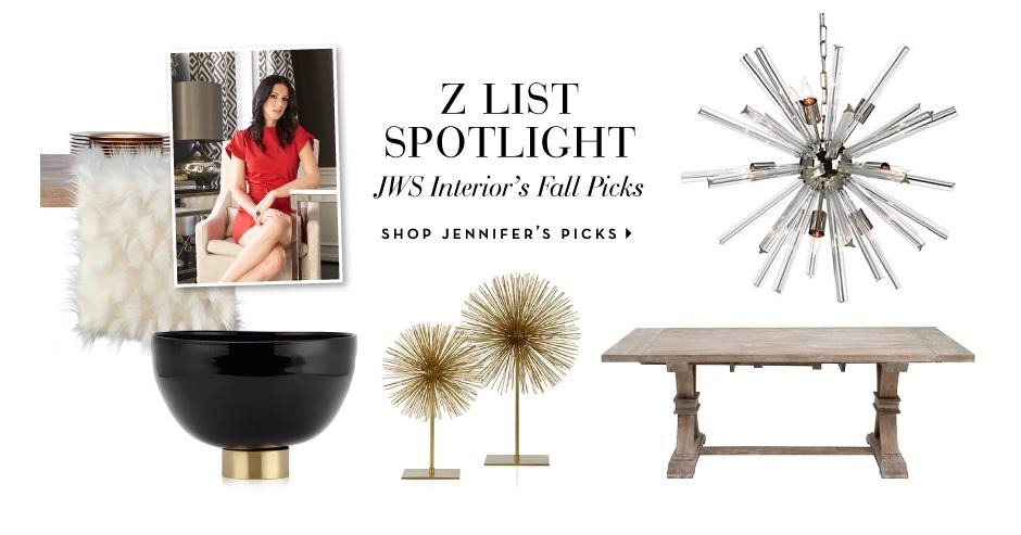 Z List Spotlight