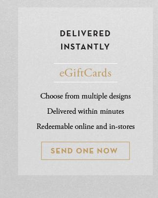 eGiftCards - send one now