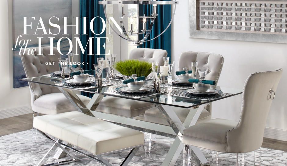 Axis Dining Room - Get the Look