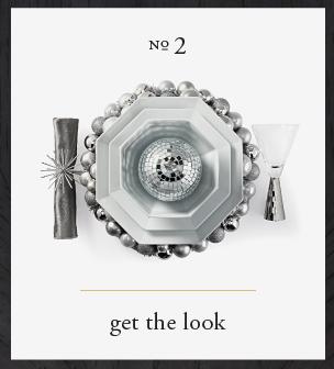 2 - Get the look