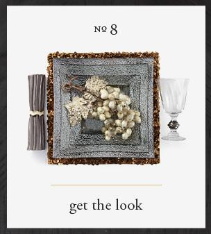8 - Get the look