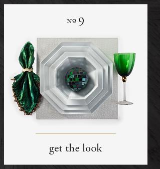 9 - Get the look