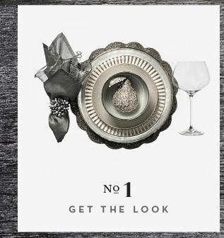 1 - Get the look