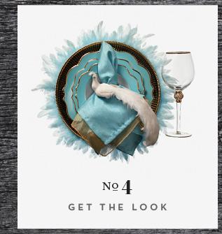 4 - Get the look