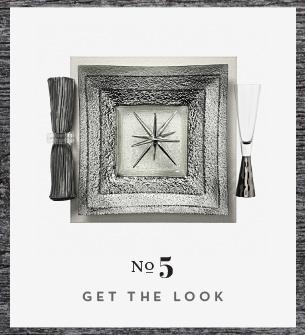 5 - Get the look