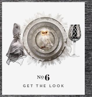 6 - Get the look