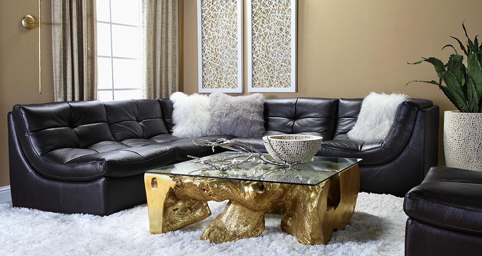 Neutral Fall Livingroom