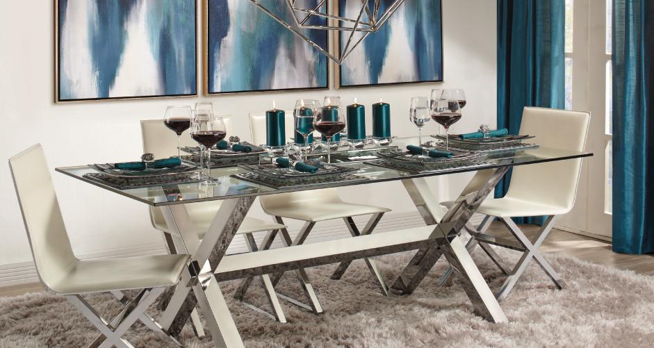 Cerulean Furniture and Decor
