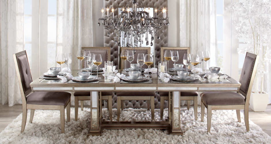 93+ Dining Room Table Z Gallerie - Whether Youre Starting With A ...