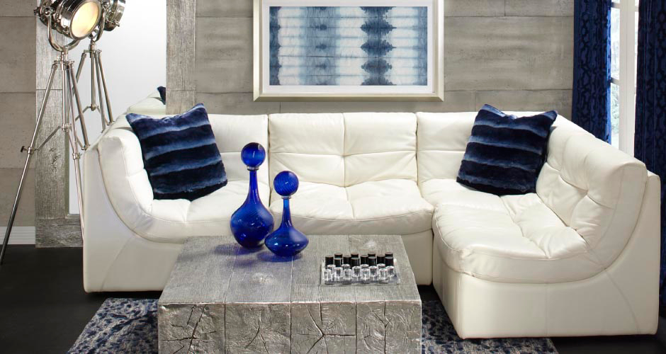Sapphire Cloud Living Room Inspiration
