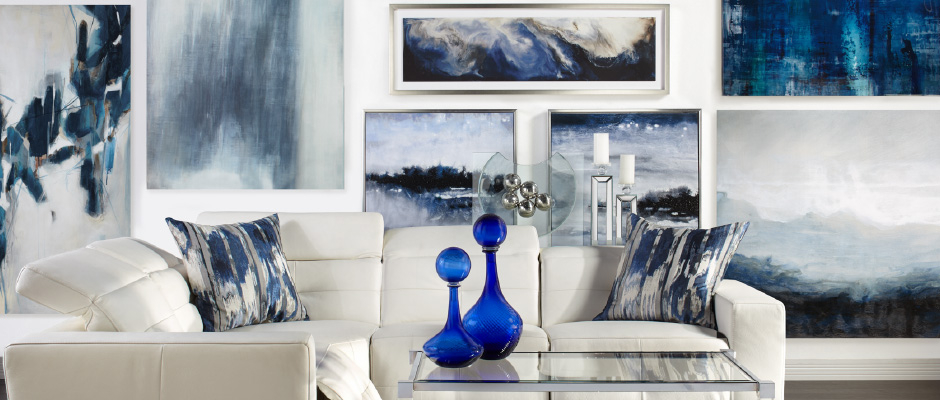 Shop Blue Art >