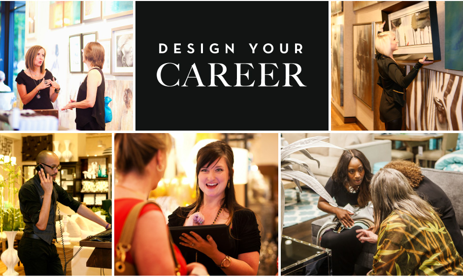 Design Your Career