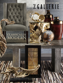 Classically Modern 2016 Catalog