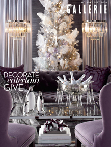 Decorate. Entertain. Give. December 2016 Catalog