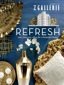 Refresh - New Year Catalog