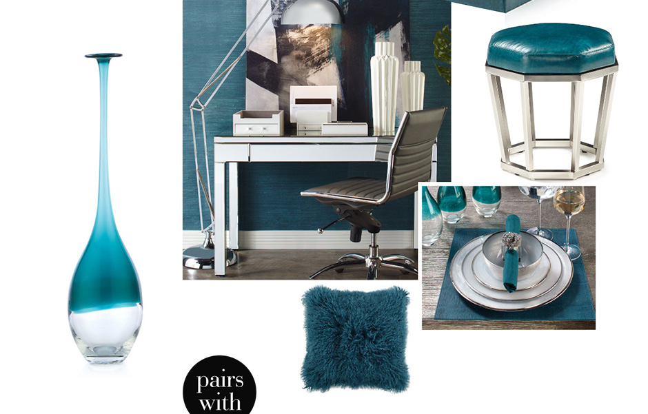 Cerulean Home Decor. Shop the collection