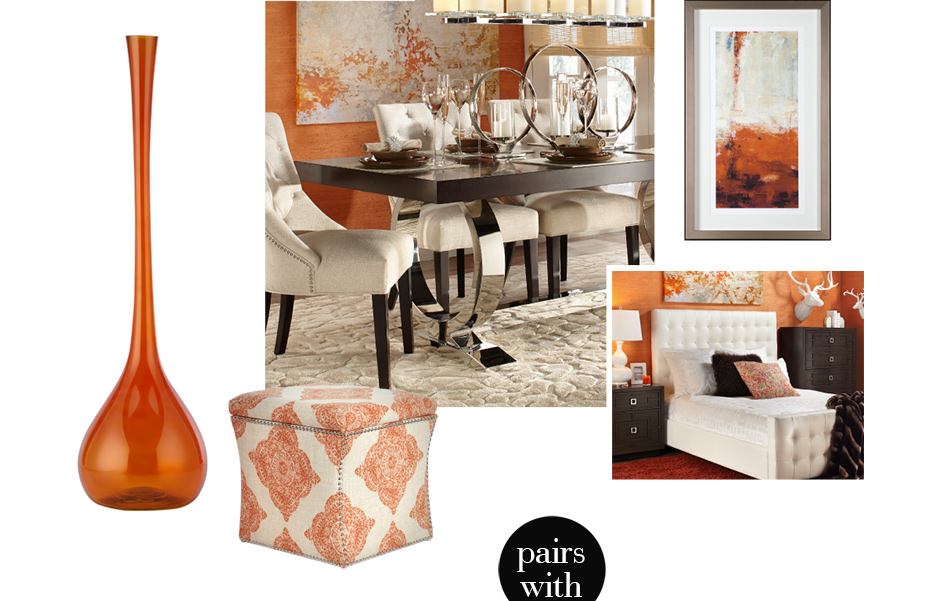 Mandarin Home Decor. Shop the collection