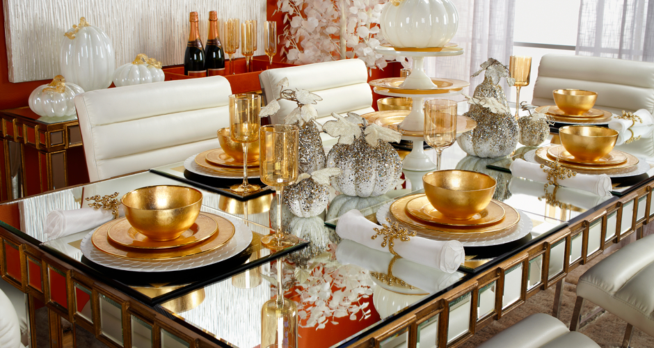 Everything Gold is New Again, Gold Accents for Your New Home as Husband & Wife, Z Gallerie,