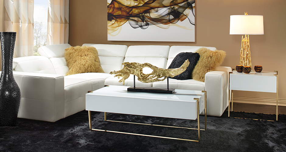 Fashion Living Room