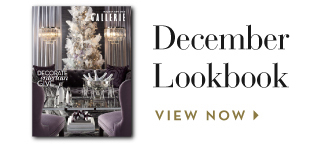 The December Look Book