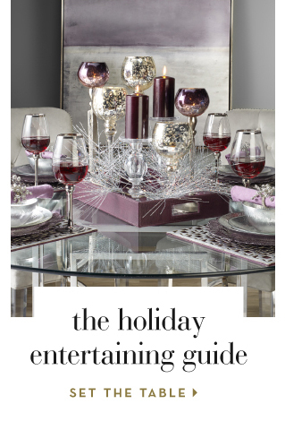 The Entertaining Guide