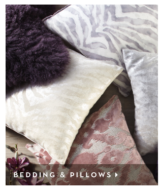 Shop Bedding and Pillows
