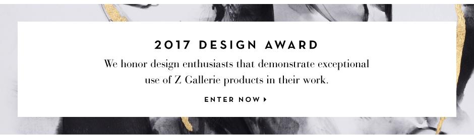 2017 Design Award