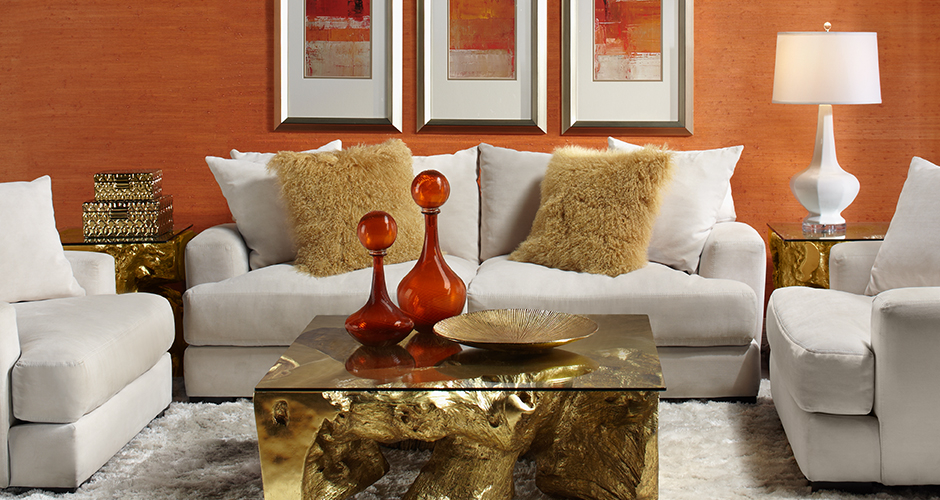 colors for living room with brown furniture.  Home D cor Store Affordable Modern Furniture Z Gallerie