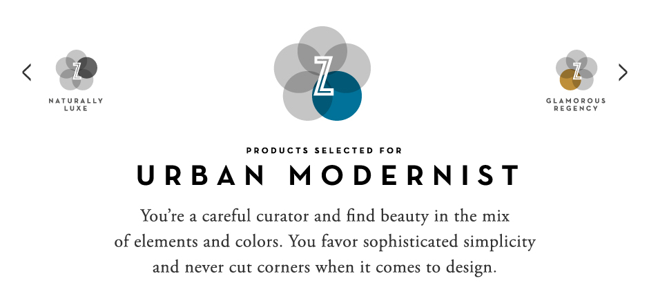 urban modernist