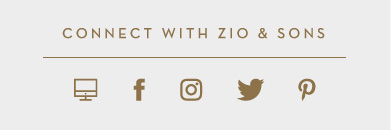 Connect with Zio & Sons