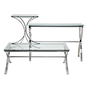 15% off chic occasional tables when you buy select sets - chic combos