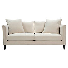 Details Sofa With Soft Roll Arm