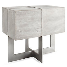 Clifton Rectangular End Table
