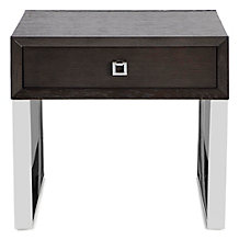 Bronx End Table