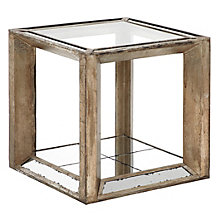Pascual End Table