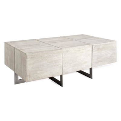This Review Is FromClifton Coffee Table By Z Gallerie.