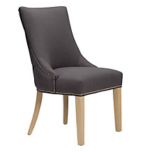 Versailles Side Chair - Wash Oak