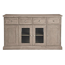 Archer Natural Grey Buffet