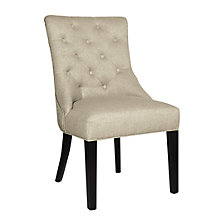 Nottingham Side Chair - Espresso