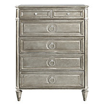 Empire 5 Drawer Tall Chest