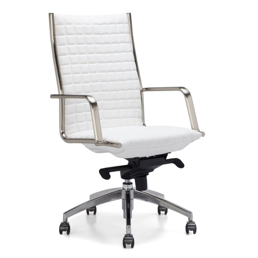 This Review Is Fromnetwork Desk Chair High Back By Z Gallerie