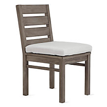 Lucia Outdoor Dining Side Chair ...