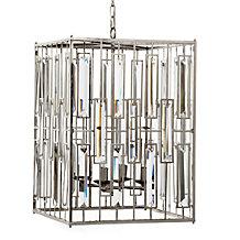 Alton Chandelier  sc 1 st  Z Gallerie & Chandeliers   Hanging Lamps u0026 Pendants   Z Gallerie azcodes.com