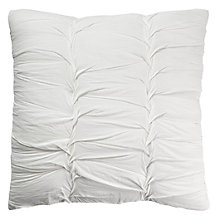 Ava Bedding - Pearl Pillow Cover