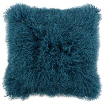 Mongolian Pillow 22