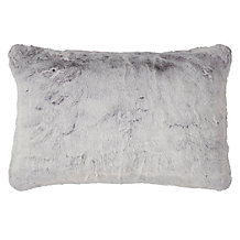 Chinchilla Pillow