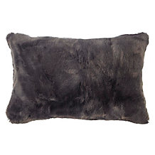 Geneva Lumbar Pillow Cover