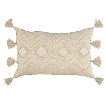 Samira Lumbar Pillow Cover