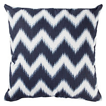 Chevron Outdoor Pillow 20